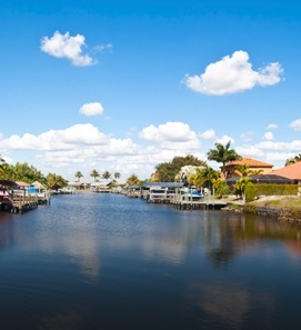 Cape Coral - Luxury Estate Advisors