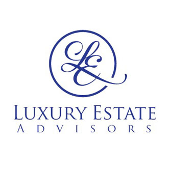 Logo - Luxury Estate Advisors